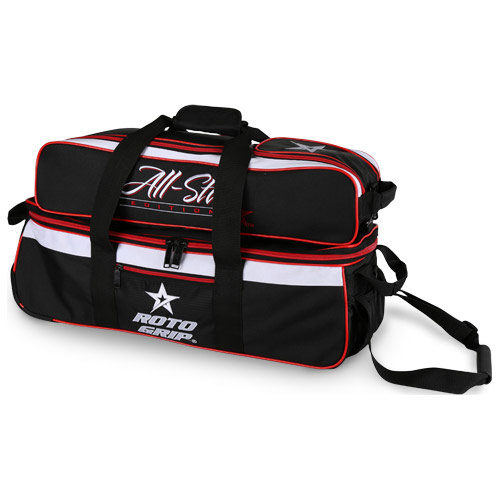 3-Ball All-Star edition carry all tote