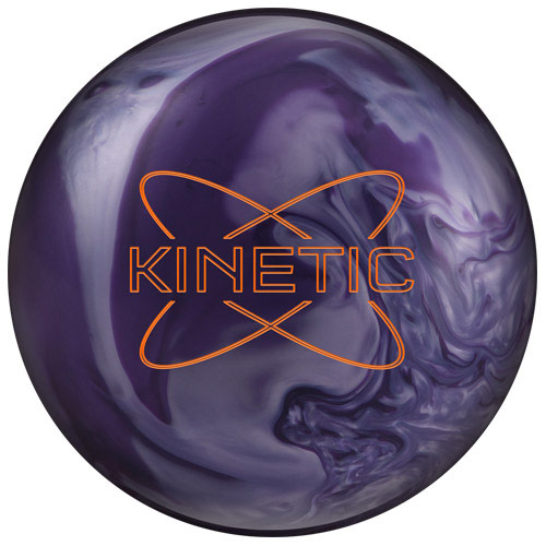Kinetic Amethyst