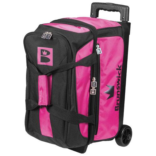 Blitz Double Roller - Pink