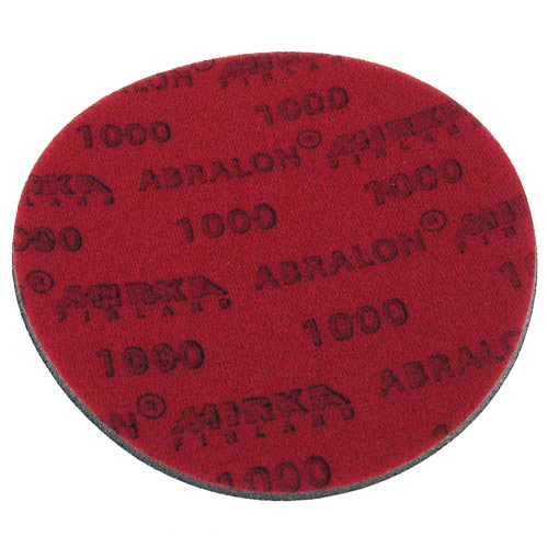 1000 Grit Abralon Pad