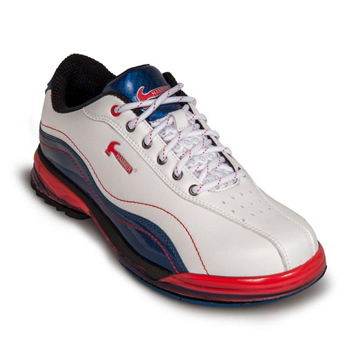 HAMMER Force LE Patriot WHITE/NAVY/RED