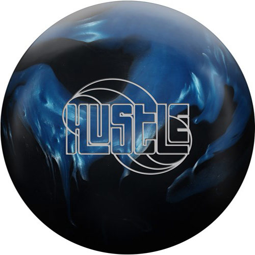 Hustle HYB (Blue/Black Hybrid)
