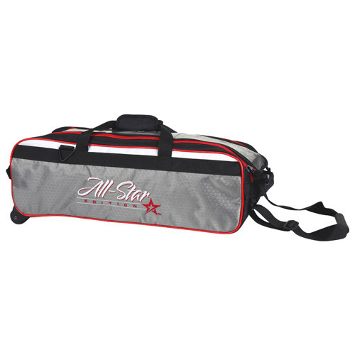 3-Ball All-Star edition travel tote