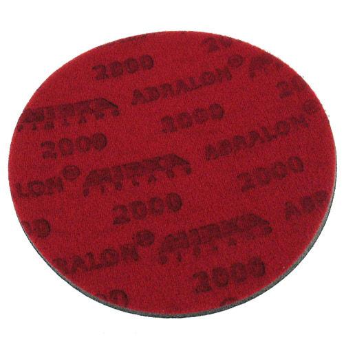 2000 Grit Abralon Pad