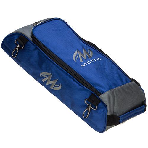 Ballistix shoe bag - Blue