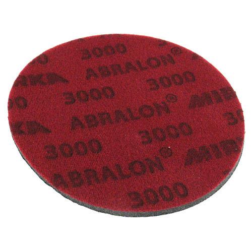 3000 Grit Abralon Pad