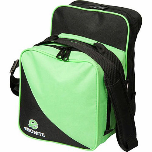 Compact Single Tote Bag Lime