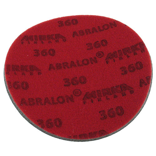 360 Grit Abralon Pad