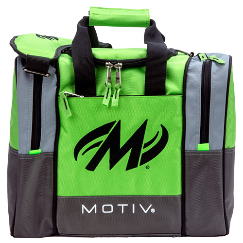 Shock Single Tote - Lime