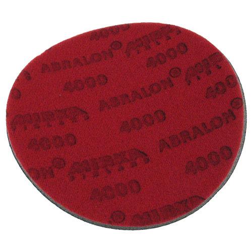 4000 Grit AbralonPad