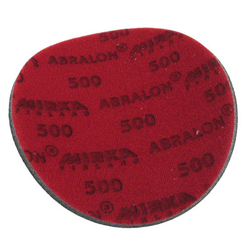 500 Grit Abralon Pad
