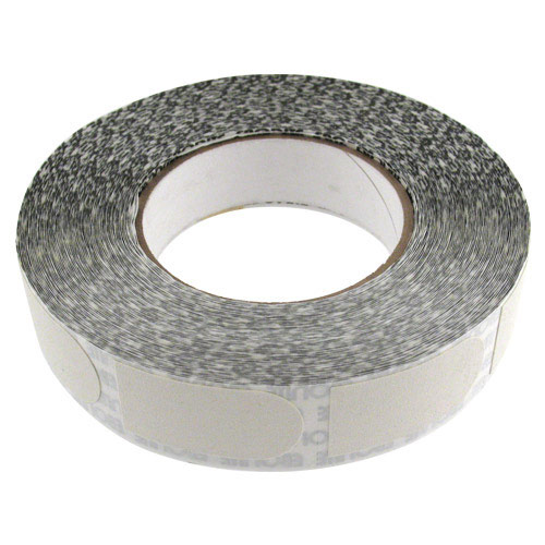Ultra Grip Tape 3/4 White Roll of 500