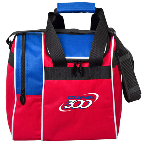 Team C300 Single Tote Red/White/Blue