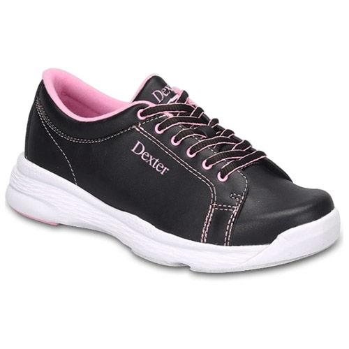 Raquel V - Black/Pink