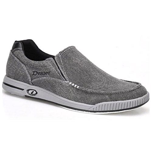 Kam - Charcoal Grey