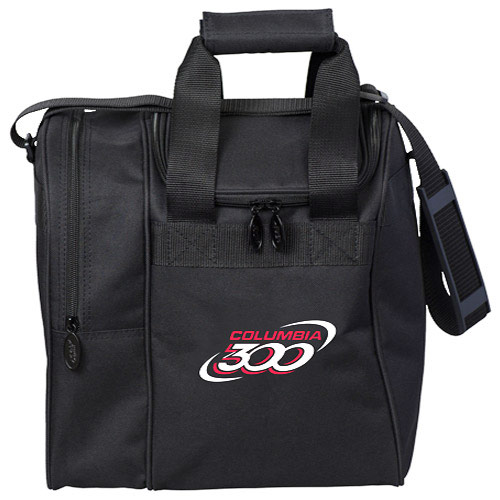 C300 single tote - Black