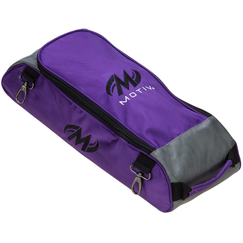 Ballistix Shoe Bag Purple