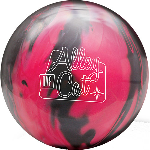 Alley Cat Pink/Black