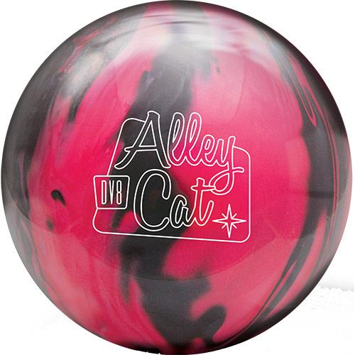 Alley Cat Pink/Black
