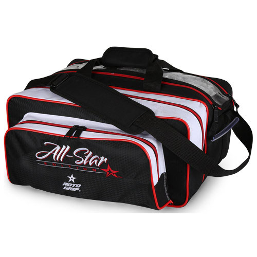 2 Ball All Star Edition Carryall Tote