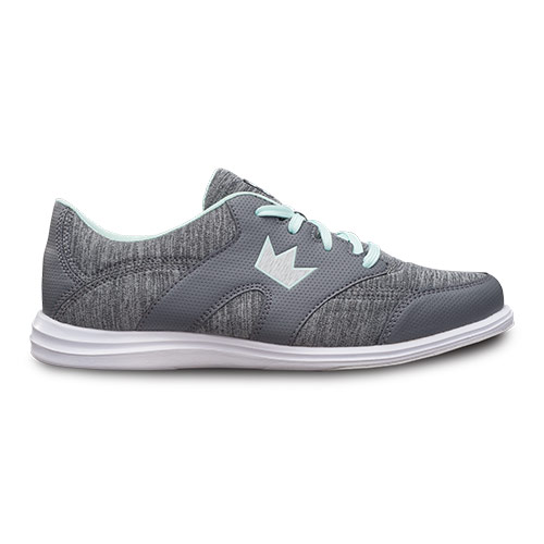 Karma Sport - Grey/Mint