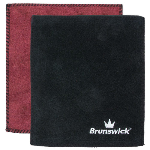 Brunswick Reactivate Shammy Pad Black