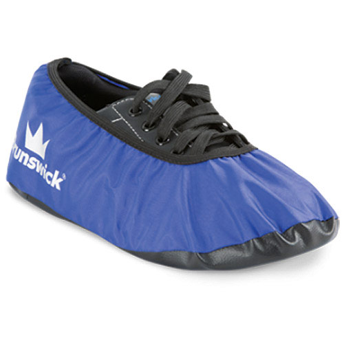 Brunswick Shoe Shield Blue
