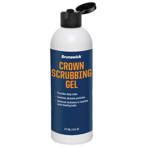 Brunswick Crown Scrubbing Gel