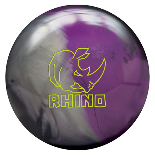 Rhino Charcoal/Silver/Violet
