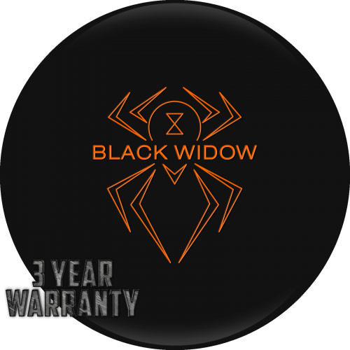 Black Widow Urethane