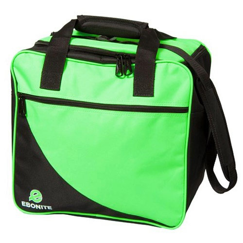 Basic Single Tote Lime