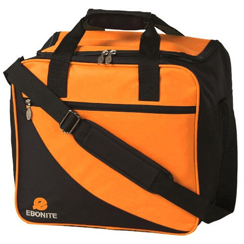 Basic Single Tote Orange