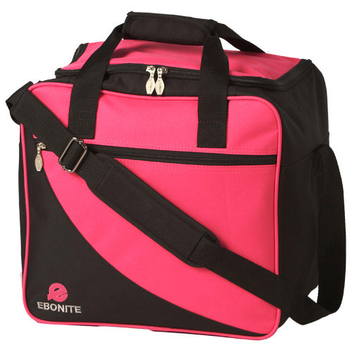 Basic Single Tote Pink