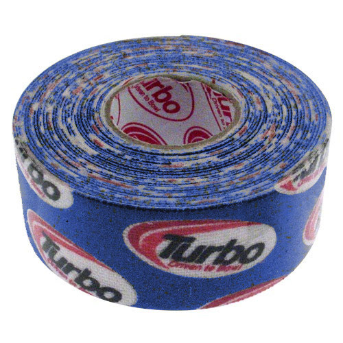 Blue Logo Fit Tape Roll