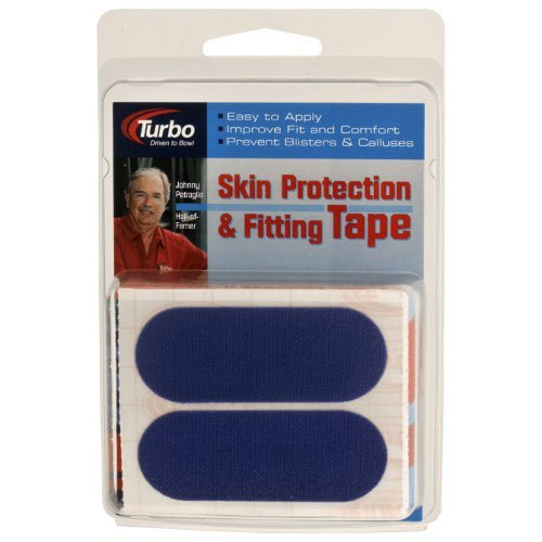 Fitting Tape Blue Pre Cut