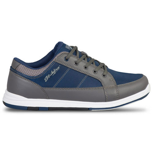 Spartan - Dark Grey/Navy