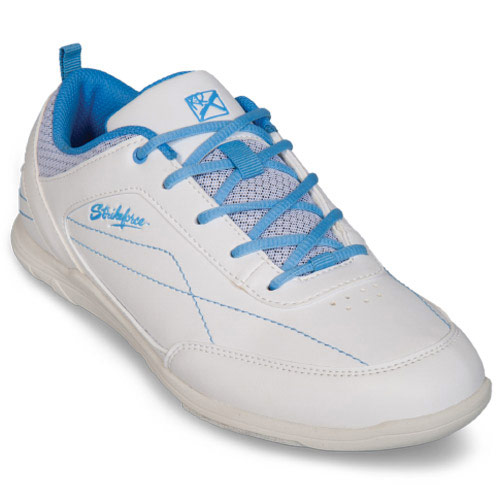 Capri Lite White/Blue