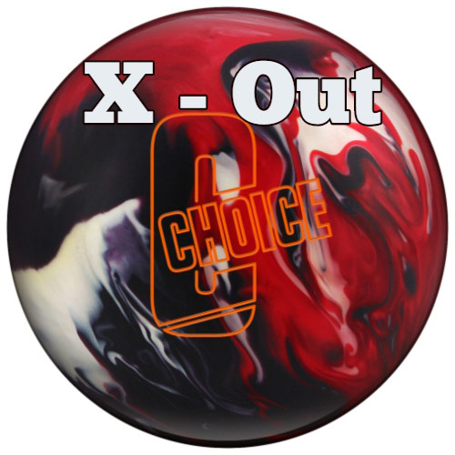 Choice X-Out