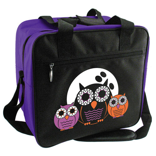 Single Tote Owl Logo