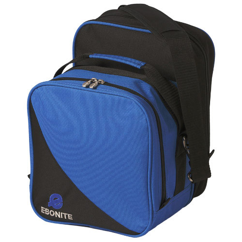 Compact Single Tote Blue