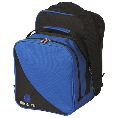Compact Single Tote Blue