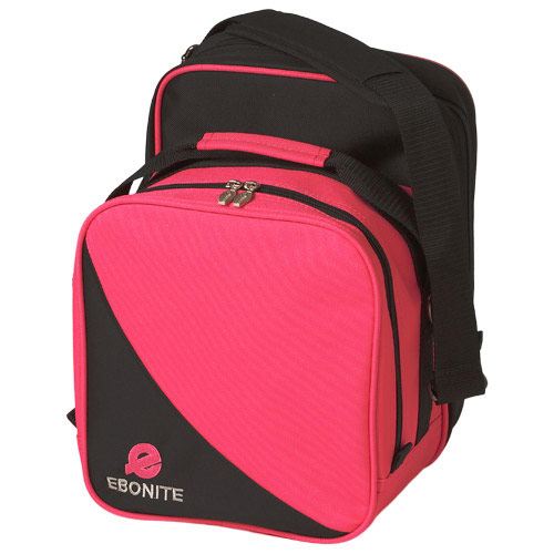 Compact Single Tote Pink