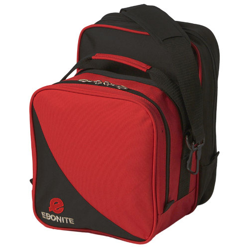 Compact Single Tote Red