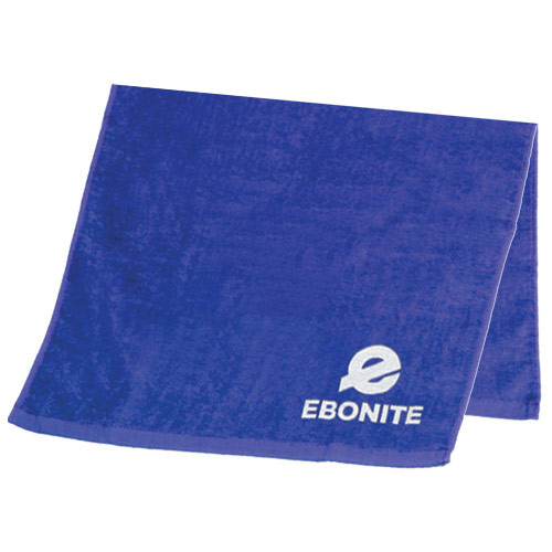 Solid Cotton Towel Royal