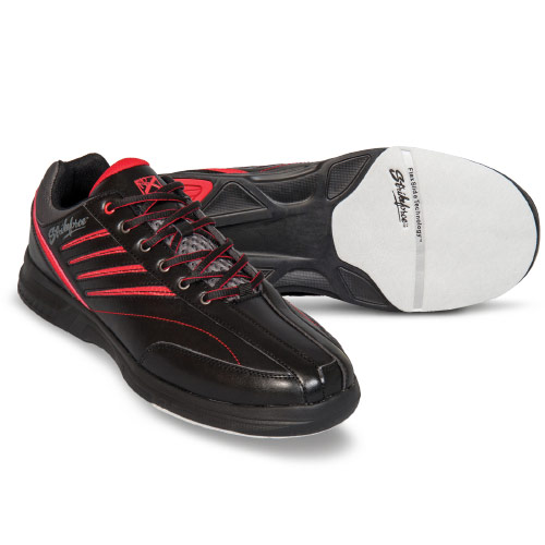 Crossfire Lite Red