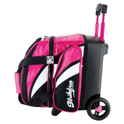 Cruiser Single Roller Pink/White/Black