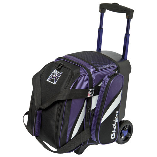 Cruiser Single Roller Purple/White/Black