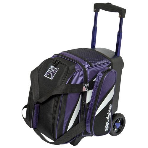 Cruiser Single Roller Purple/White/Black