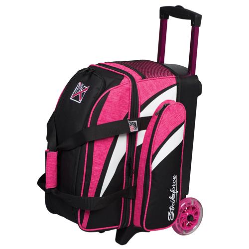 Cruiser Double Roller Pink