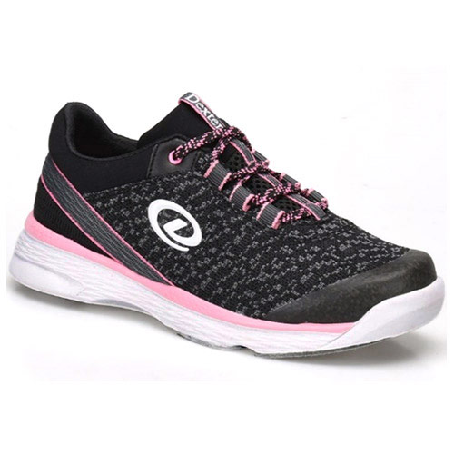 Jenna II - Black/Grey/Pink